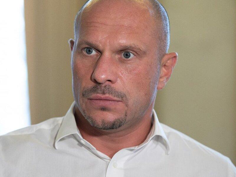 Депутат Илья Кива