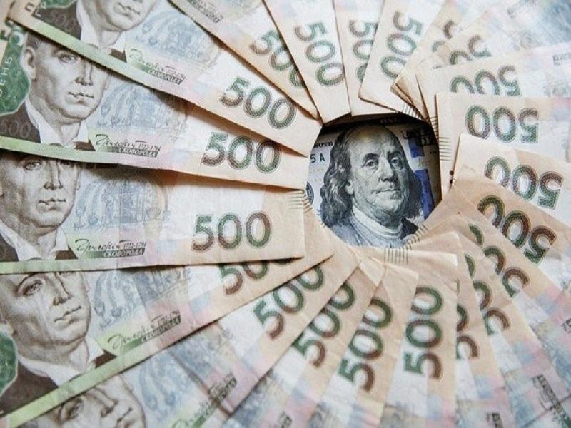 Курсы валют на 19 октября 2021.