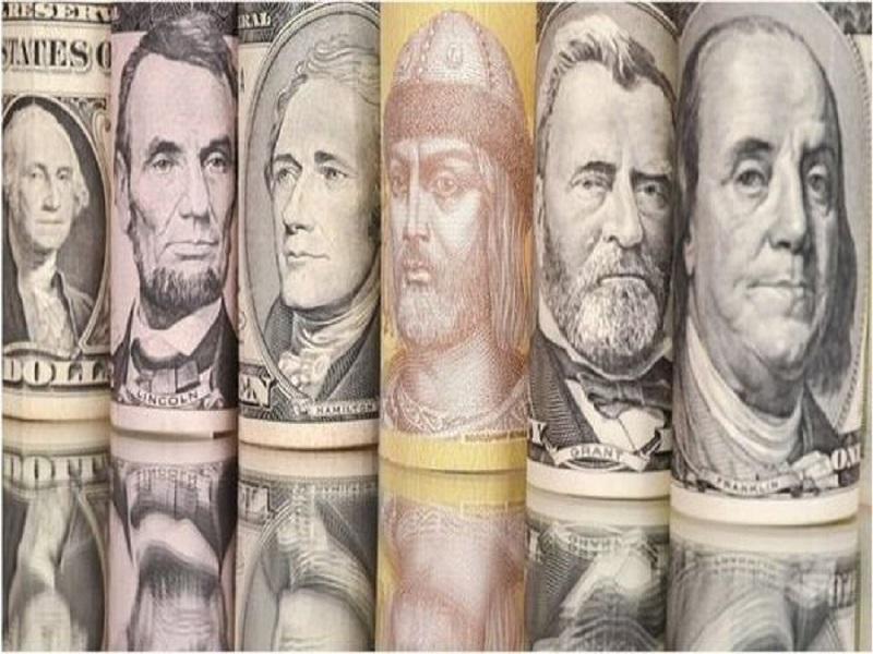 Курсы валют на 22 октября 2021.