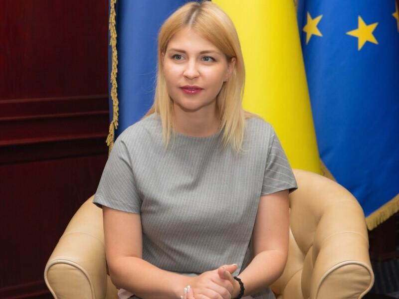Киев выставил требование к НАТО