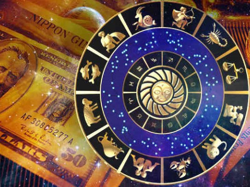 Деловой гороскоп на неделю с 11 по 17 октября.