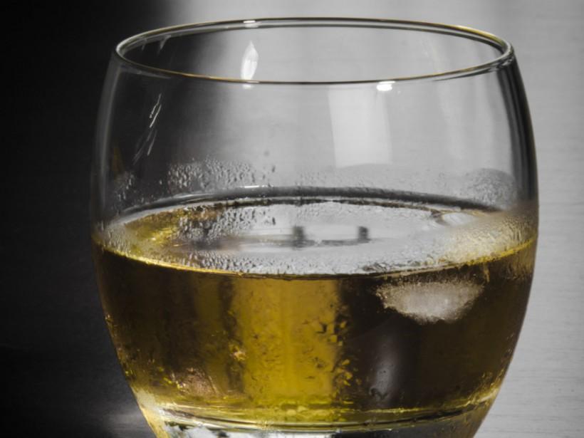 Во Франции создали безалкогольный виски (ФОТО)