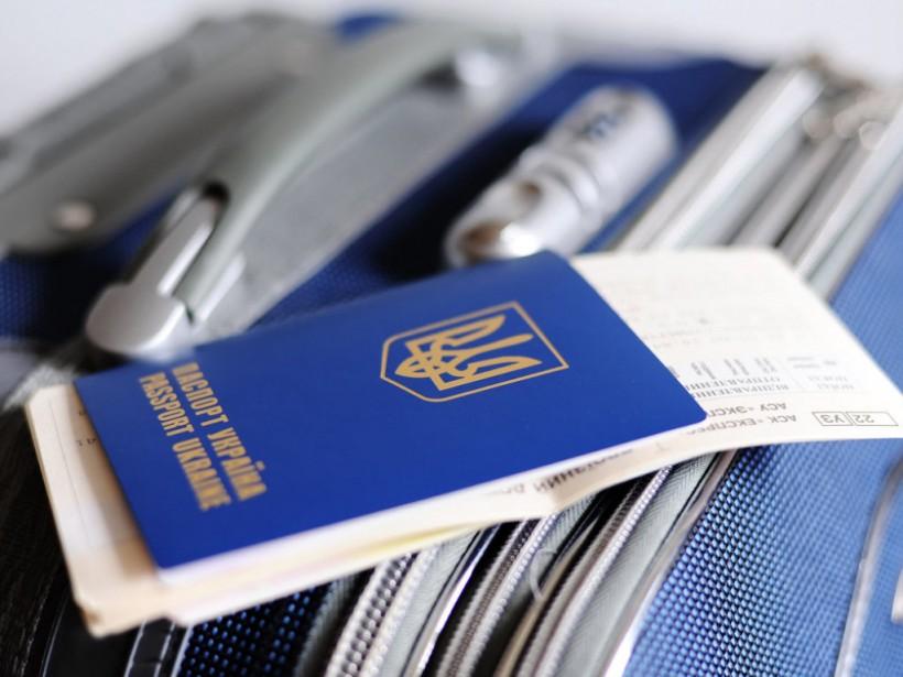 Эксперт усомнился в числе воспользовавшихся безвизом граждан