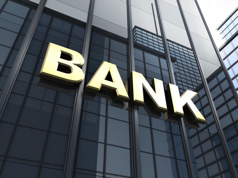 В Украине сократилось количество отделений банков