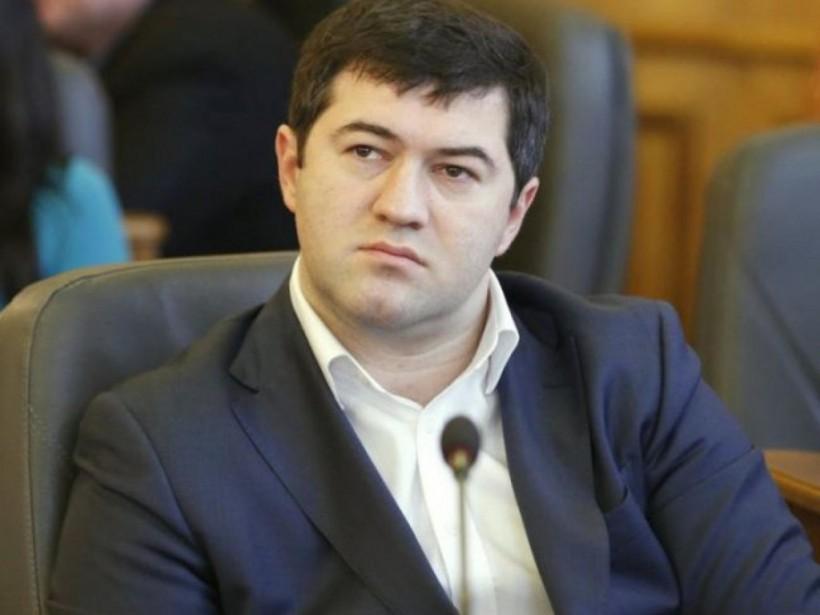 Насиров пришел в ГФС, но кресло руководителя занять не смог