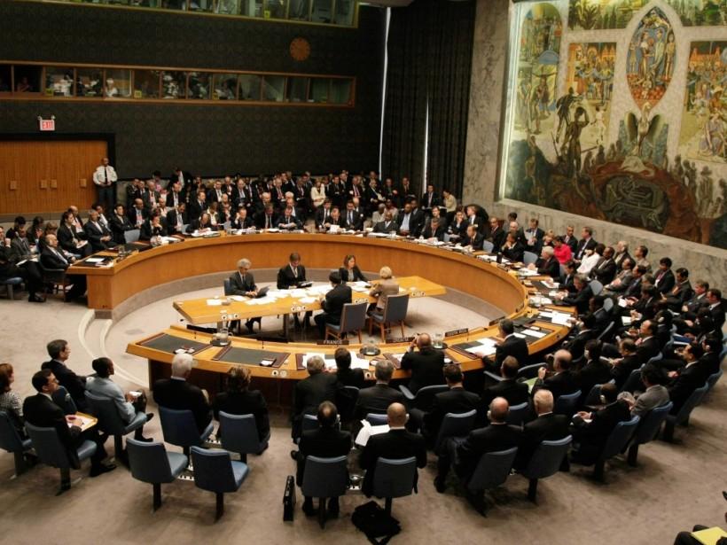 Посланника ООН по Украине не будет: нужна резолюция Совбеза