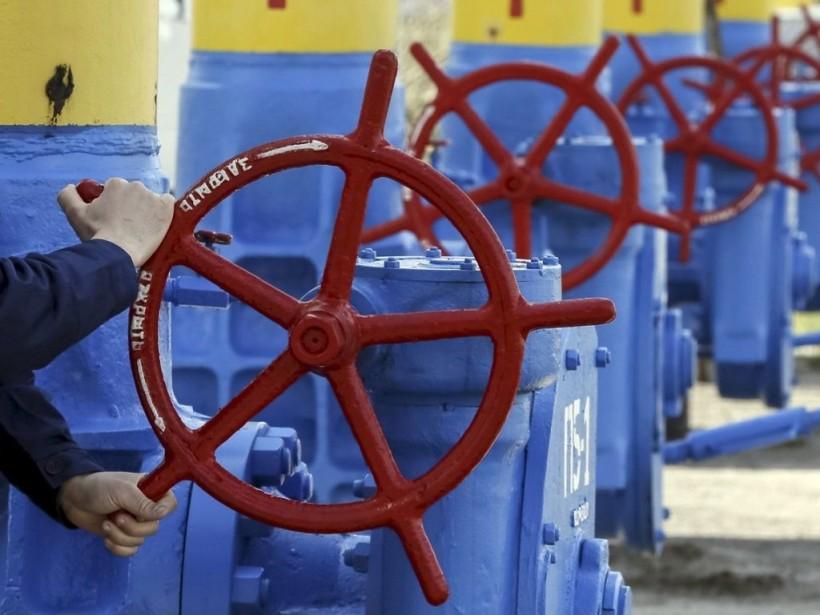Суд или переговоры: Как «Нафтогаз» стремится транзит газа сберечь