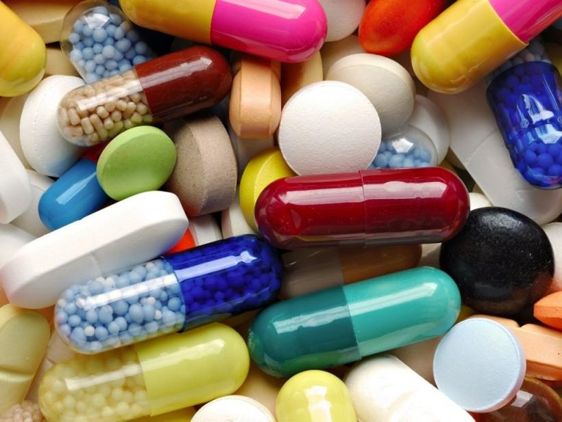 В Украине запретили лекарства от кашля и популярный ферментный препарат