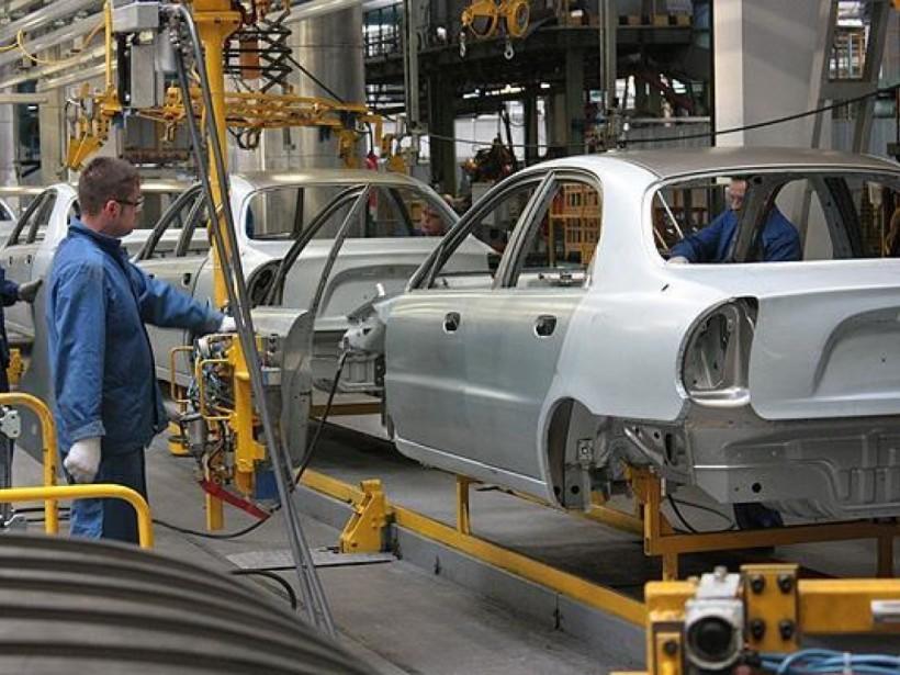 Существуют три объективные причины падения производительности украинского автопрома - эксперт