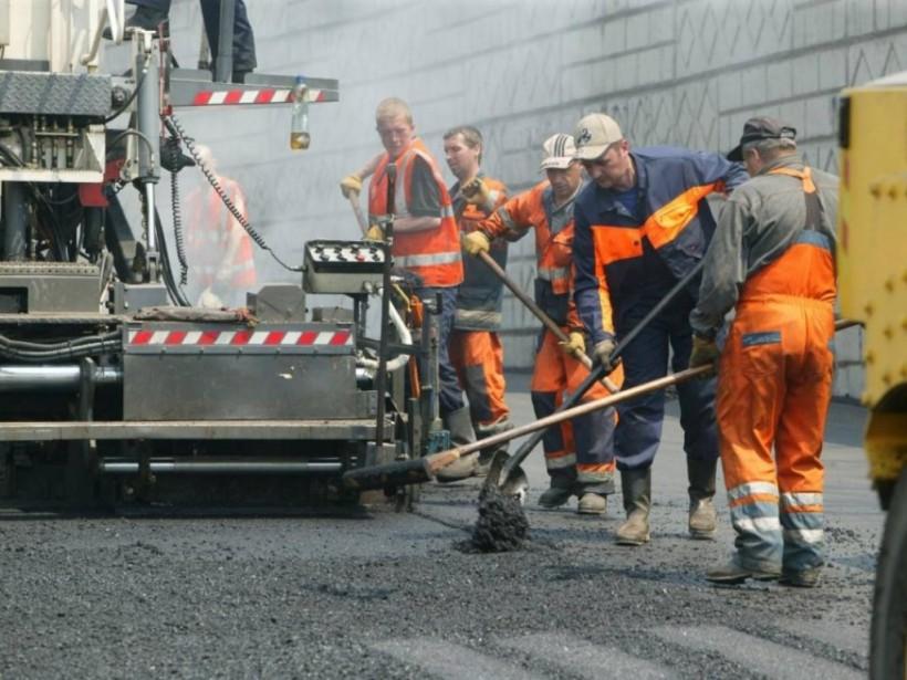 Для минимального ремонта украинских дорог необходимо 100 миллиардов гривен – эксперт
