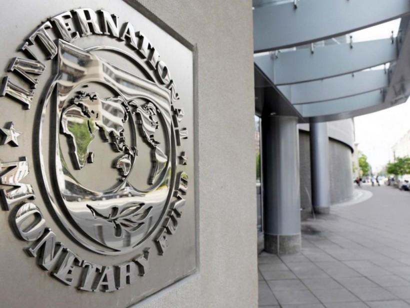 МВФ определится с параметрами кредитной программы для Украины 18 декабря