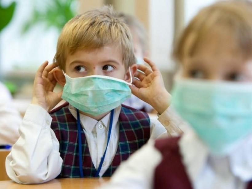 Режим ребенка влияет на сопротивляемость его организма гриппу - время