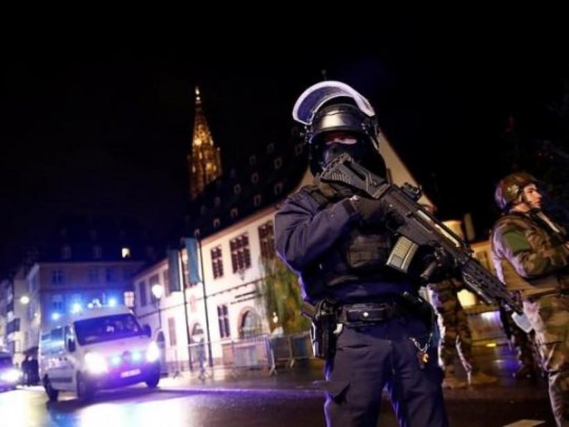 Теракт в Страсбурге: стрелка должны были арестовать накануне за попытку убийства (ФОТО)