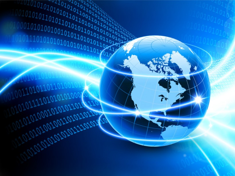 К 2026 году Китай обеспечит весь мир бесплатным интернетом