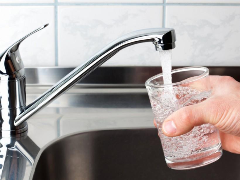 В. Гончарук: «Водоканалы подают нам туалетную воду»