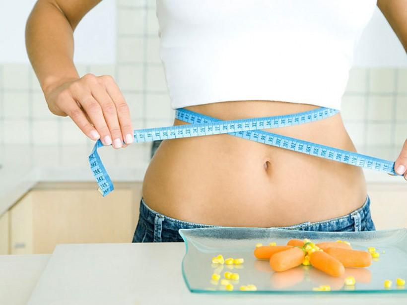 Домашнее похудение быстро и легко
