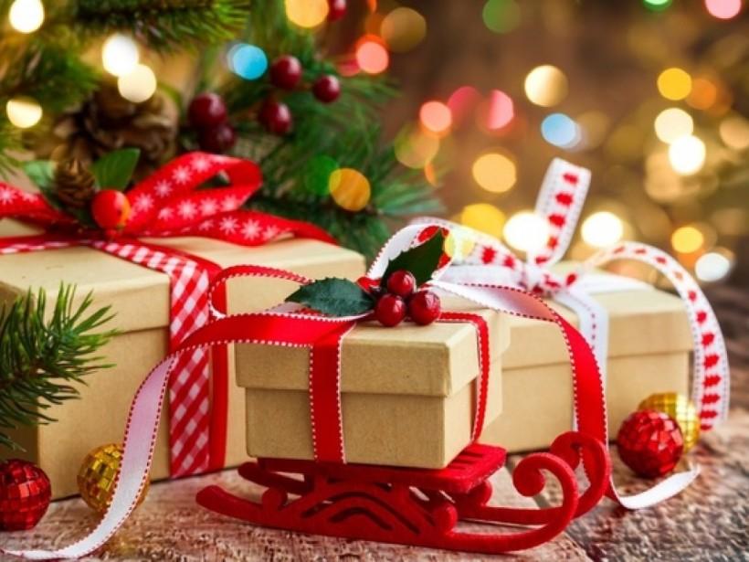 Вечные ценности: Что подарить на Рождество мужчинам-интеллектуалам