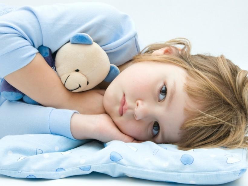 Энурез у детей является следствием применения подгузников и гиперопеки родителей – врач