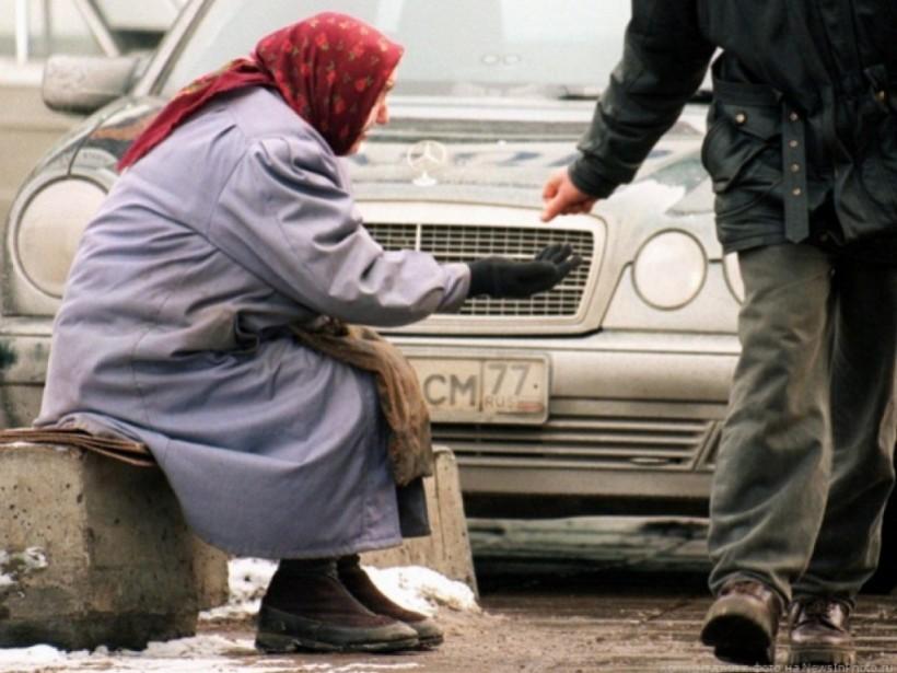 60% украинцев уже живет у черты бедности или за ее чертой – эксперт