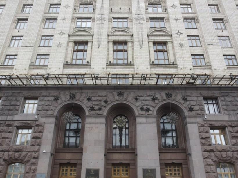 Экс-мэр Киева сообщил параметры бюджета столицы на 2019 год