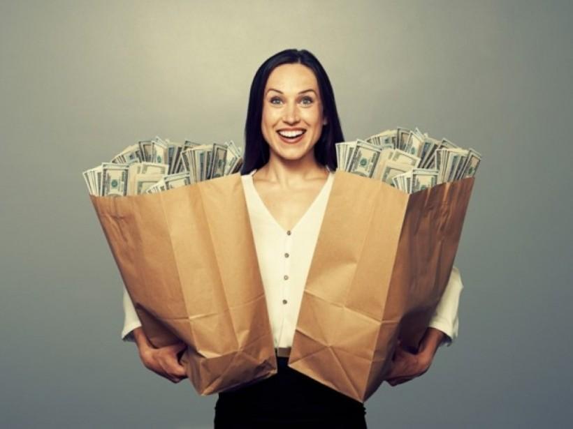 Общение с богатыми и здоровыми людьми ведет к богатству и здоровью - ученые