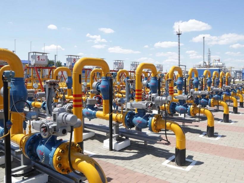 Любые поставки газа из России, даже по украинской ГТС,Соединенным Штатам невыгодны - эксперт