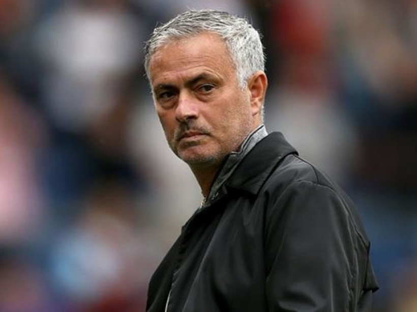 Руководство «Манчестер Юнайтед» уволило Жозе Моуриньо с поста главного тренера