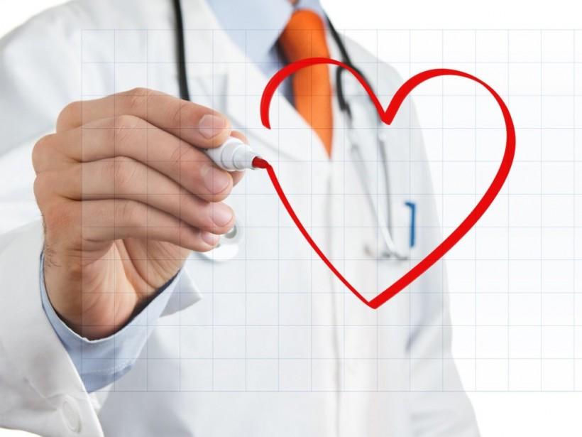 Вирусы гриппа несут угрозу сосудистому тонусу и сердцу - медик