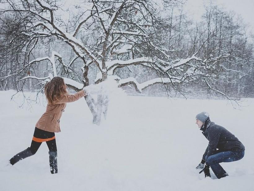 Пережить морозы: что есть, чтобы не мерзнуть
