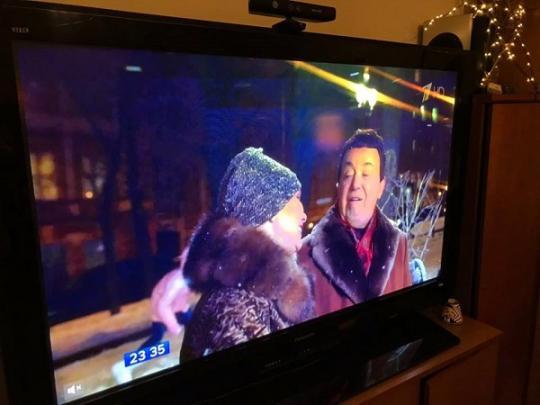 В новогоднем телеэфире увидели живого Кобзона: пользователи Сети были шокированы (ФОТО)