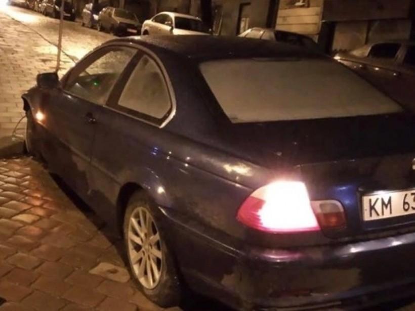 Смертельное ДТП с BMW во Львове: за рулем был полицейский