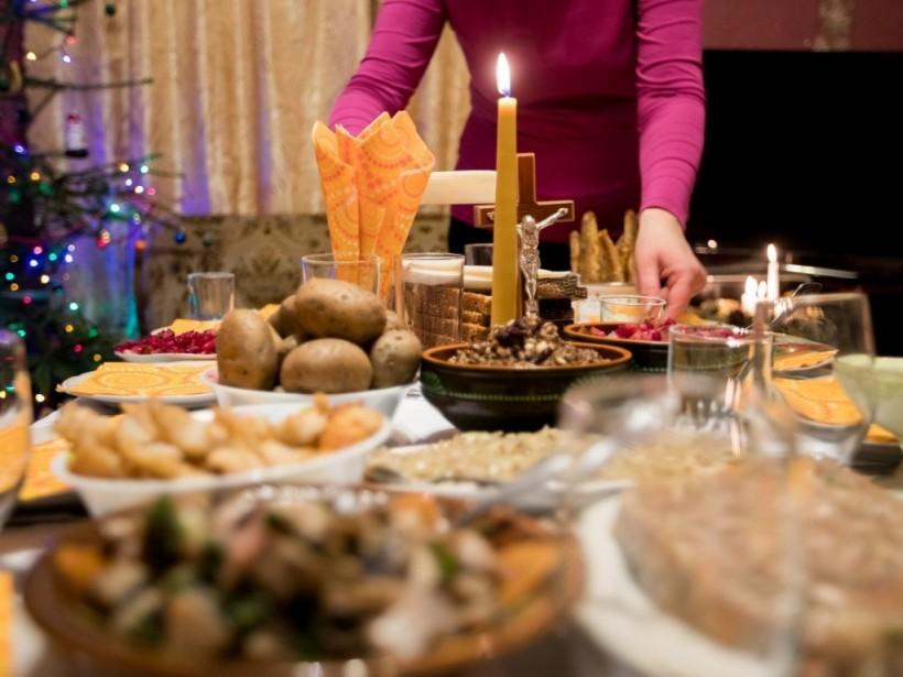 Навечерие Рождества Христова: Традиции и поверья Сочельника
