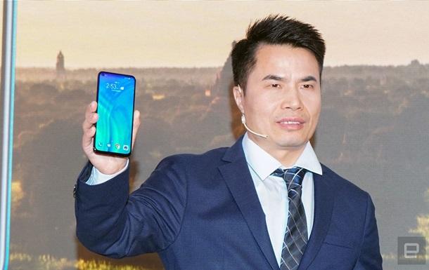 Разработчики показали первый «дырявый» смартфон