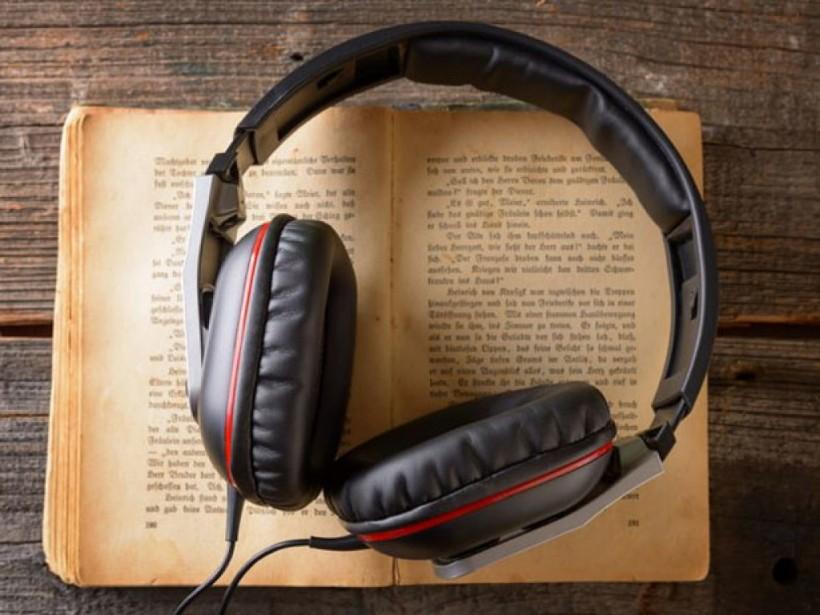 В Университете Гринченко представят первую в Украине онлайн библиотеку аудиокниг на украинском языке