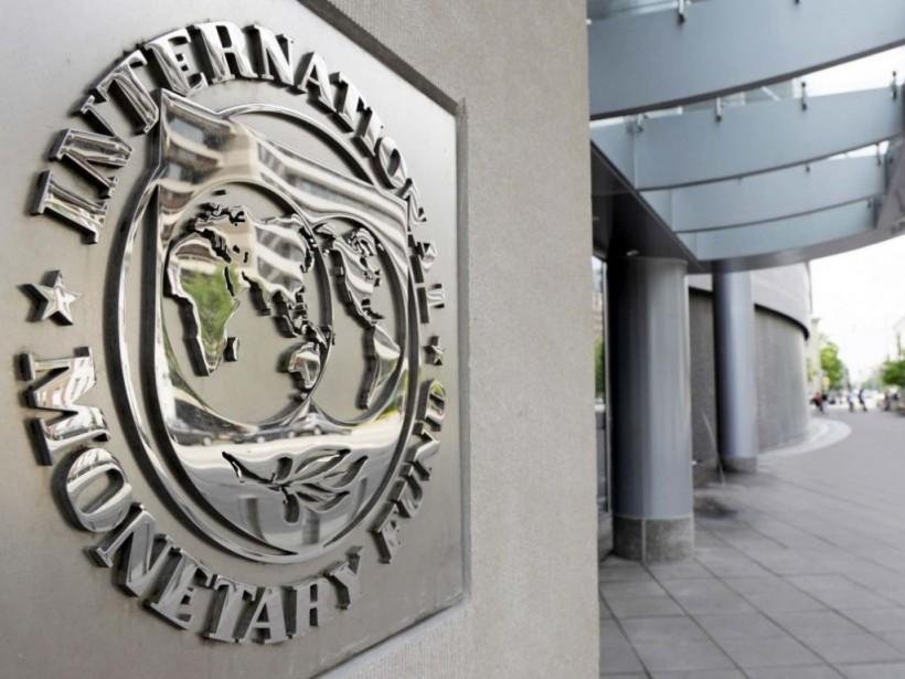 Экономист рассказал, как Украина расплатится с МВФ в 2019 году