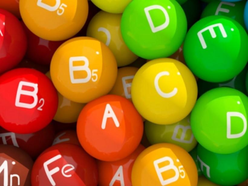 Витамины и диетические добавки вызвали гнев Супрун