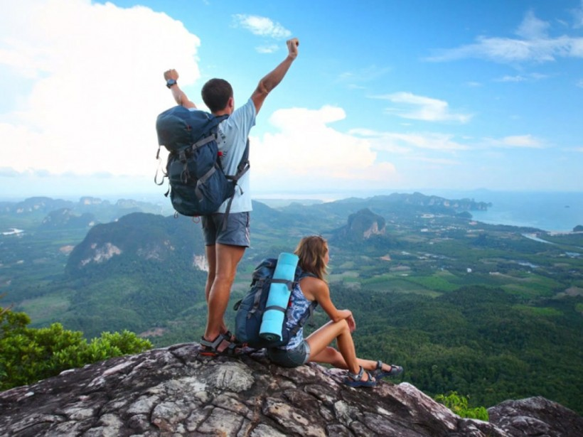 Ученые объяснили, почему путешествия полезны для здоровья