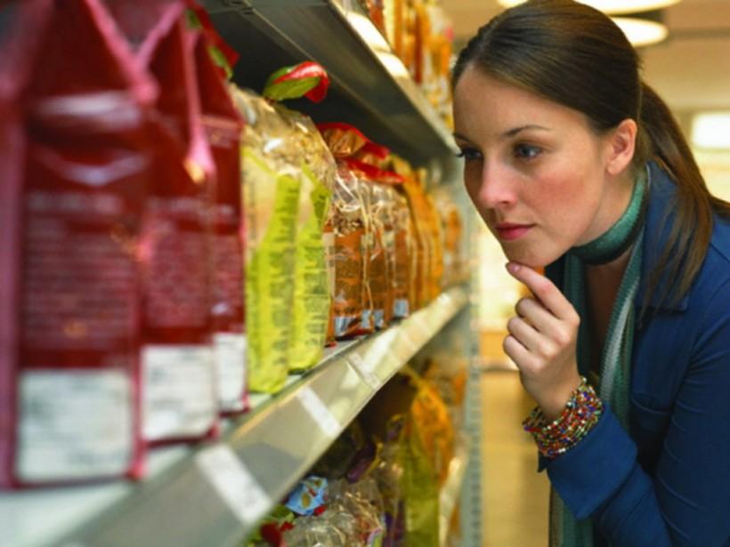 Цены на продукты могут вырасти и без европейской маркировки - экономист