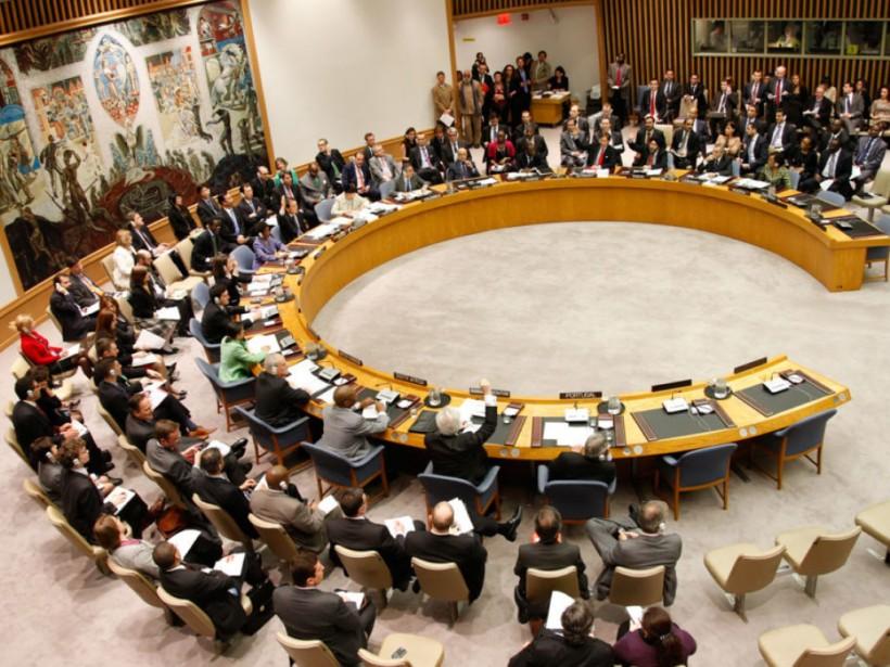 ООН во многих вопросах уже неэффективна - политолог