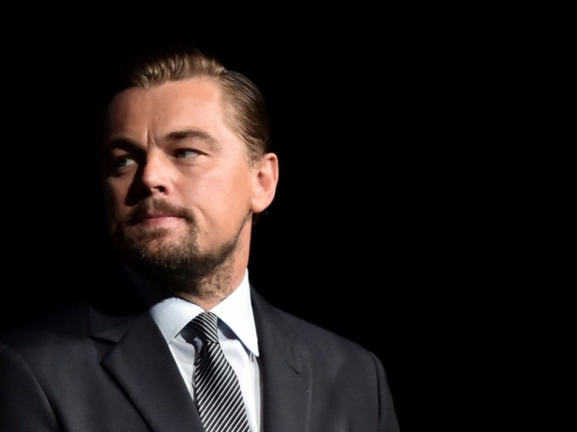 У Леонардо Ди Каприо отобрали Оскар