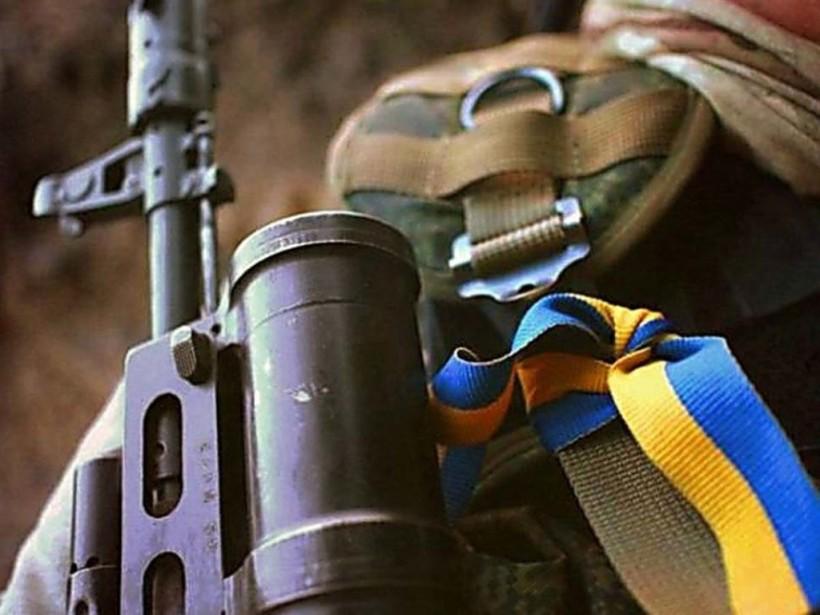Штаб ООС: за минувшие сутки двое военнослужащих ВСУ получили ранения