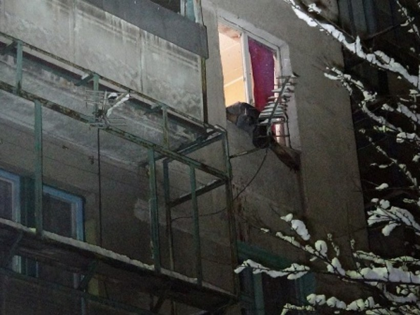 Взрыв гранаты в доме в Мариуполе: в полиции раскрыли детали инцидента