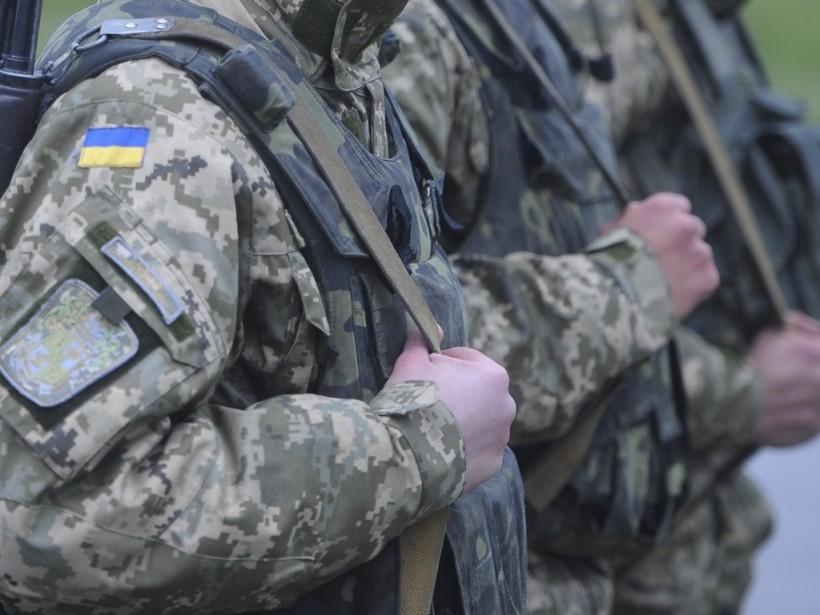 За сутки на Донбассе позиции ВСУ обстреляли 7 раз