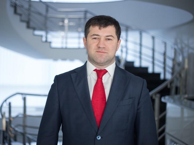 Суд восстановил Насирова в должности главы ГФС