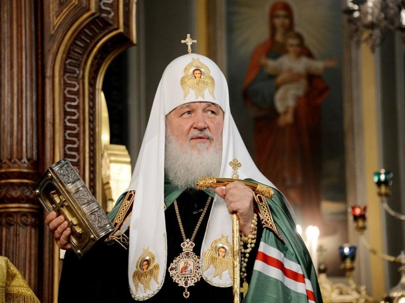 «Отступитесь от общения с раскольниками»: глава РПЦ вновь обратился к Варфоломею
