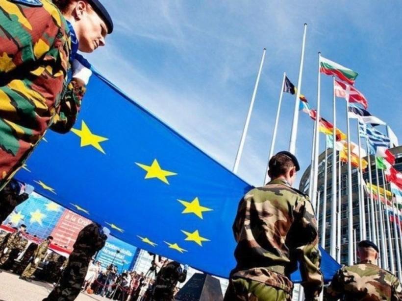 Нет времени и денег: удастся ли Евросоюзу создать собственную армию?