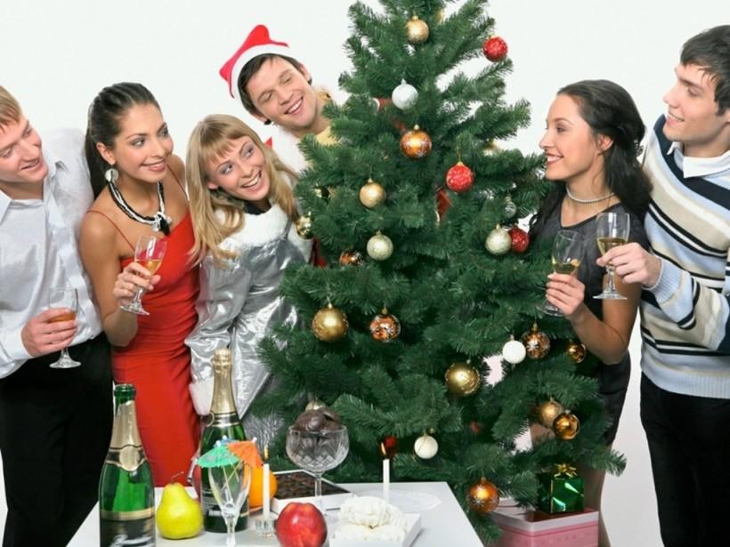 «Новогодние проблемы»: как оказать помощь