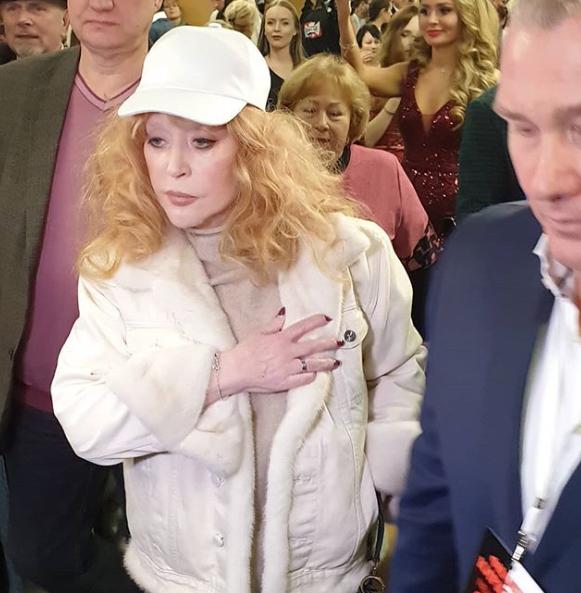 «Почти анорексия»: Измученная Пугачева удивила фанатов нездоровой худобой (ФОТО)