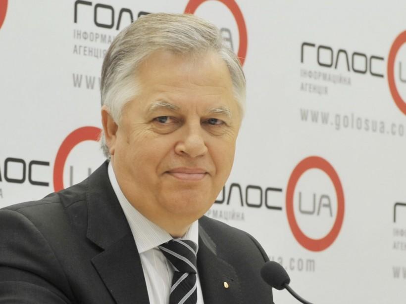 Симоненко: Предвыборная программа КПУ создана для трудового народа и смертельна для олигархов
